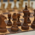 Pāvela Pikas piemiņas turnīrs šahā_11.02.2017