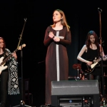 "VJN rokgrupas ""Milenium"" koncerts"