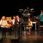 Vokāli instrumentālā ansambļa koncerts