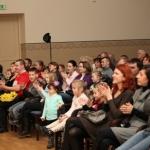 Vokāli-instrumentālo ansambļu koncerts