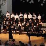 Ziemassvētku koncerts 2014
