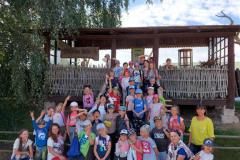 Bērnu vasaras nometne 2020 (ekskursija) 22.05.2021.