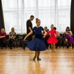 Dejotāju starts Liepājā