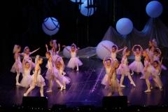 """Horeogrāfijas ansambļa """"Konfeti"""" un vokālās studijas """"Šokolāde"""" audzēkņu koncerts """"Ziemassvētku fantāzija"""". 21.12.2019."""
