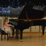 Klavierklases audzēkņu eglīte_2017