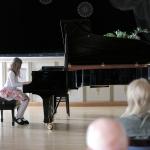 Klavierkoncerts