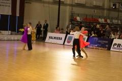 Latvijas čempionāts standartdejās 2020. 19.09.2020.