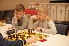 P.Pikas šaha turnīrs 25.01.2020