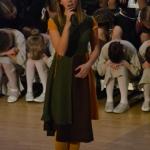 """Skolu 1.-4.kl koru koncerts """"Kad tauriņi saulei uzsmaida"""""""
