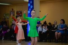 """Sporta deju kluba pasākums - sacensības """"Zvaigznītes 2020"""""""