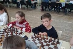 Talsu sākumskolas šaha turnīrs. 14.02.2020.