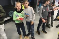 Trases automodelisma sacensības Rīgā, Motormuzejā 2019