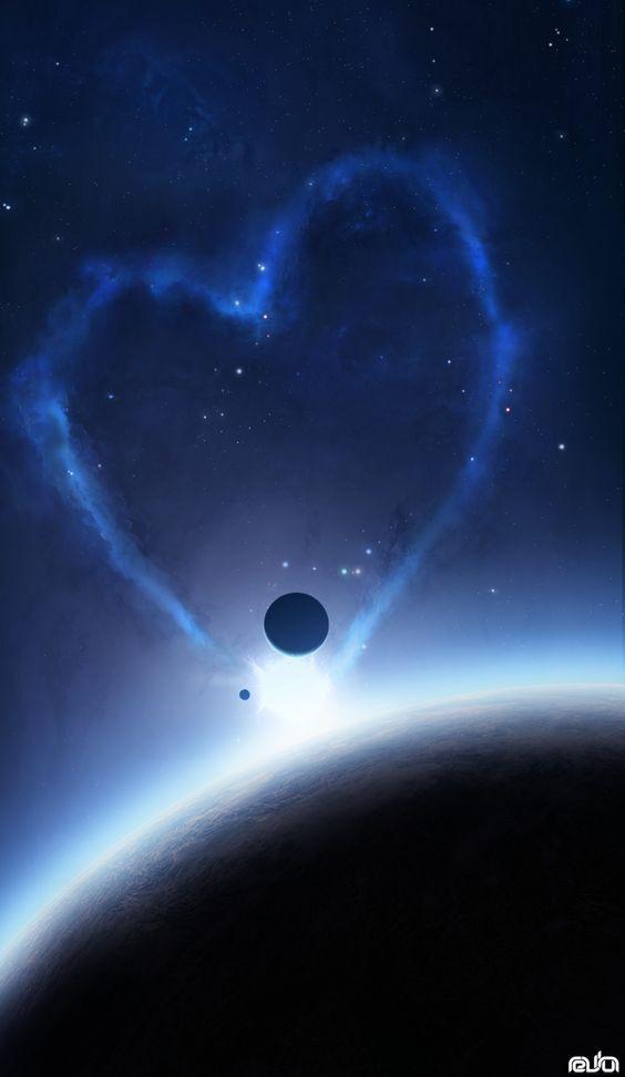 heart cosmoss